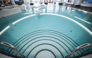 Vytautas mineral SPA bath